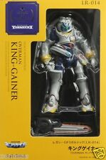 New Kaiyodo Legacy of Revoltech LR-014 Overman King Gainer Pre-Painted
