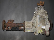 1998 - 2000 Chevy GMC 2500 3500 Truck 3.73 Front Axle Carrier --- 53K MILES