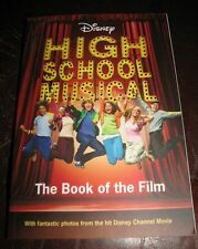 Disney  High School Musical  Book of the Film by Parragon Plus (Paperback, 2006)