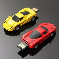 Novel 32GB Ferrari Auto Car Style USB 2.0 Flash Memory Thumb Stick Storage Pen