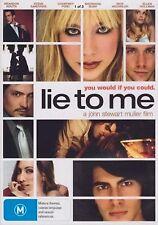 Lie To Me (DVD, 2009) - Region 4
