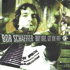 Audio CD Buy One Get One Free - Schaeffer, Bob - Free Shipping
