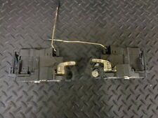 2000 MERCEDES CLK 230K 2DR AUTO BOTH DRIVER & PASSENGER DOOR LOCK CATCHES