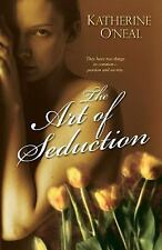 The Art of Seduction-ExLibrary