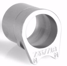 Evolution Gun Works(EGW) 1911 45 ACP National Match Barrel Bushing in Stainless