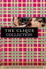 The Clique Collection by Lisi Harrison