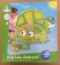 ELCFrog Baby Shade Pool Toy - NEW