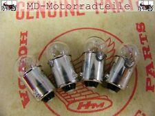 Honda CB 750 Four K0 K1 K2 - K6 K7 Glühbirnen Set  ( 12 V ) Bulb, dash Set