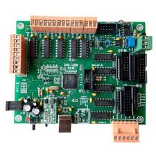 USB CNC Motion Controller Interface Board CNCUSB MK2 9 axis 100Khz Breakout
