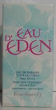 cacharel EAU D'EDEN 100ml Body Mist eau de paradis Spray NEU/OVP RAR