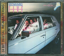 DYNAMIC FIVE - Love Is The Key