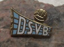Antique DSVB East German Volleyball Association Deutschen Sportverband Pin Badge