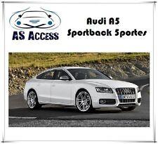Pack LED complet Audi A5 / S5 Sportback 5portes