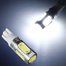 T10 COB LED LED Bulb for Car Side Lights Reverse Parking Wedge Backup Lamp