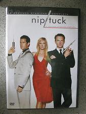 NIP TUCK  tutta la seconda stagione  6  DVD
