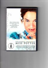 Miss Potter (2016) DVD #13232