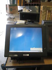 "Epson IM-700 M215A 15"" All in one POS Terminal Touchscreen TM-T88 printer IR-700"