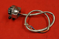 NOS Rupp Mini Bike Left Handlebar Horn and Light Switch, TT500 XL500 XL350