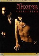 DvD THE DOORS - (1985) ** COLLECTION **  ......NUOVO