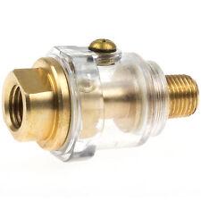Druckluftöler wartungsöler miniöler automatiköler-MECCANICO AUTOMATICO ARIA COMPRESSA