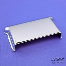 ASHTRAY BRIDGE COVER pour Vintage STRATOCASTER® CACHE TREMOLO CHROME BP-0608-010