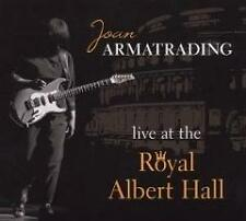 Joan Armstrong live at the Royal Albert Hall, CD`s guter Zustand (BOX 30)