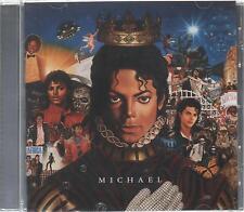 Michael Jackson - Michael (2010) Excellent Condition