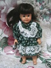 """6""""-SMALL LITTLE TOY-CLOTH BODY-DOLL"""
