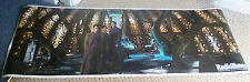 RADIO TIMES DR WHO DOUBLE SIDED POSTER