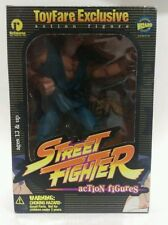 Street Fighter action figure Toyfare Exclusive ~ Evil Ryu