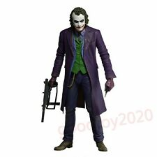 "DC Comics Collectible The Joker Action Figure 7"" neca Toys No Box"