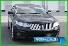 2012 Lincoln MKS AWD - ULTIMATE PKG! LOADED! - BEST DEAL ON EBAY!