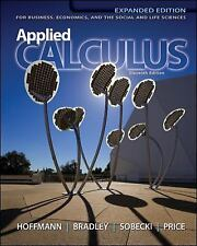 Applied Calculus for Business, Economics, and the Social and Life Sciences by Mi