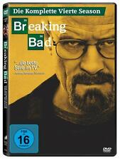 Breaking Bad - Staffel 4 DVD