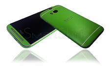Matt Matte Skin Sticker For HTC ONE M8 cover decal protector accessory case