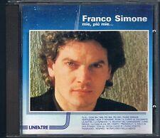FRANCO SIMONE MIE, PIU' MIE... ... LINEATRE CD F.C.