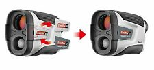Golf Laser Rangefinder with Slope Distance Compensation by CaddyTek