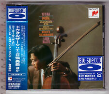Yo-Yo Ma , Dvorak, Cello Concerto Op. 104 [Blu-spec CD_Japan]