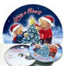 HAVE A BEARY CHRISTMAS - Popular Holiday Songs and Carols - Christmas Music CD