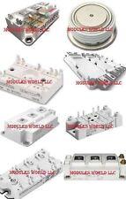 NEW MODULE 1 PIECE BSM400GA120DN2FS-E3256 BSM400GA120DN2FSE3256 EUP./INFIN.MODUL