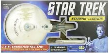 Star Trek ~ ENTERPRISE NCC-1701 ~ TWOK THE WRATH OF KHAN STARSHIP ~ Legends DST