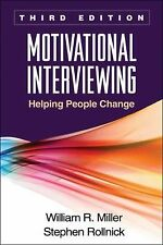 NEW - Motivational Interviewing: Helping People Change, 3rd Edition