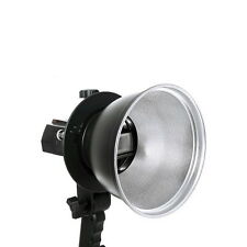 S-Type Bracket Holder with Bowens Mount for Speedlite Flash Snoot Octobox