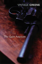 The Quiet American by Graham Greene (Paperback, 2004) New Book