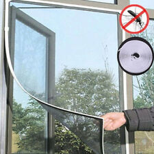 Anti-Insect Fly Bug Mosquito Door Window Curtain Net Mesh Screen Protector XG