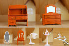 Generic Brand Living Room Furniture Set for Sylvanian Family Calico Critters