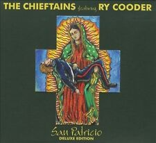 NEW - San Patricio (Feat. Ry Cooder) [CD/DVD Combo]