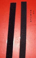 DURACO REIFEN & SCHLEIFE SELBSTKLEBEND STREIFEN 25mm TAXAMETER ALTERNATIV 1 mts