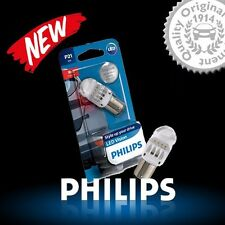 PHILIPS LED P21 BA15s Intense RED 12839REDB1 (1pc)