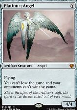 Platinum Angel MTG MAGIC CN2 Eng